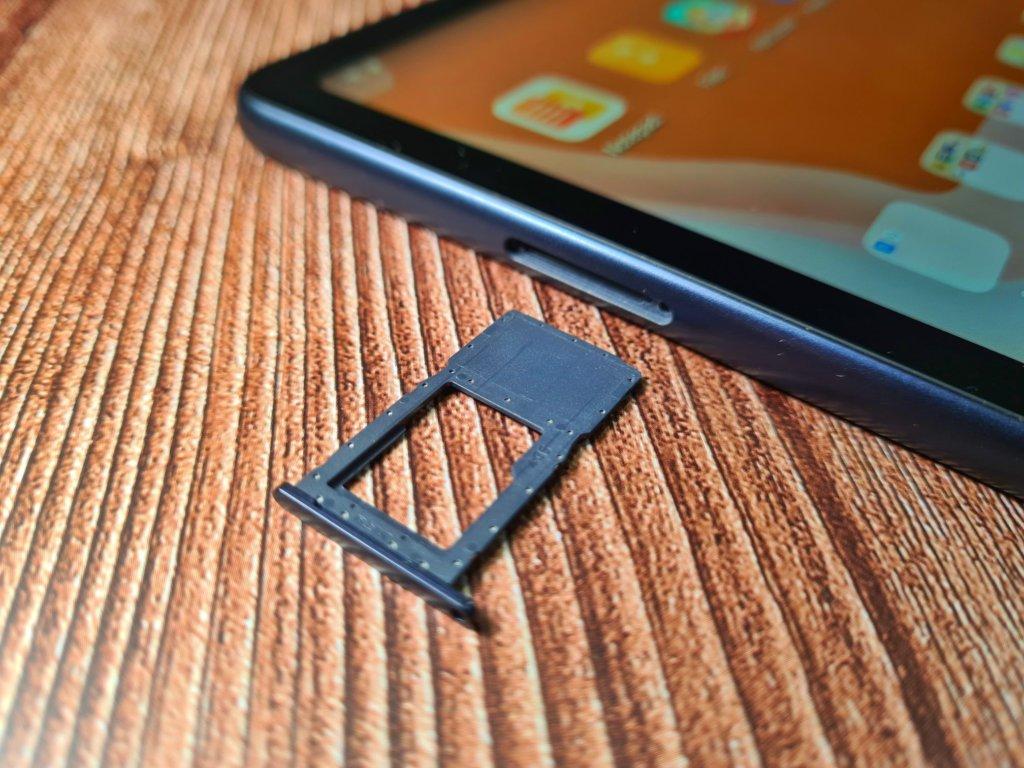 Huawei MatePad wifi card