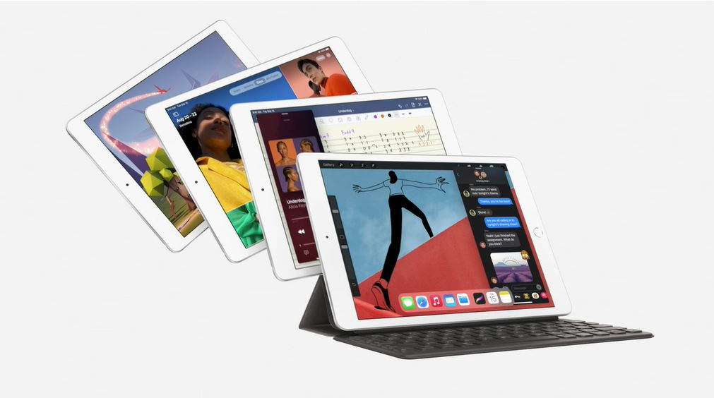 Revamped Apple 8th Gen iPad 10.2 sports A12 Bionic chip and priced from RM1,449 2