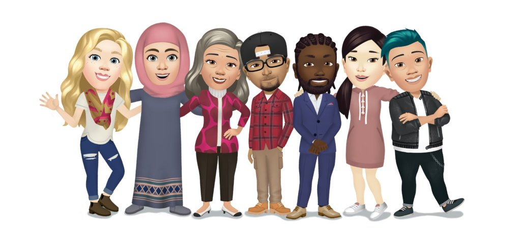 Facebook Avatars feature launched in Malaysia 1