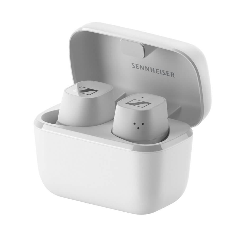 Sennheiser CX400 BT True Wireless earbuds box