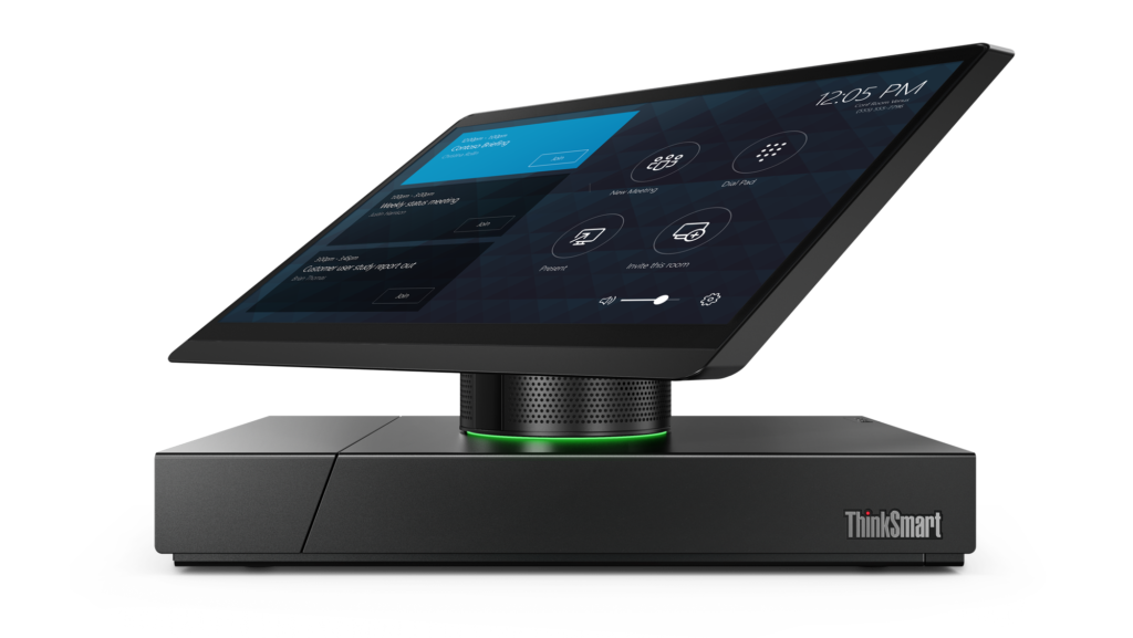 Lenovo releases ThinkSmart View, Hub 500 and more for better workplace collaboration 1