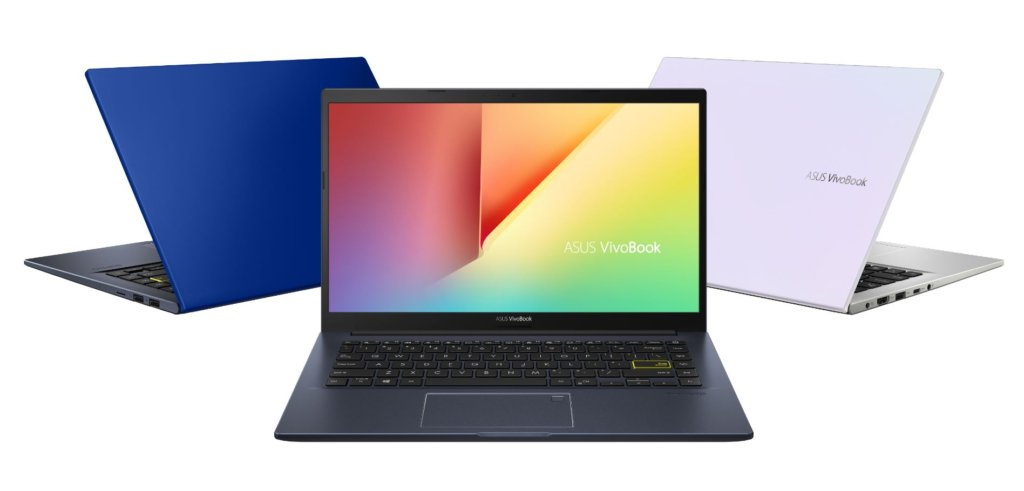 asus vivobook A413 colours
