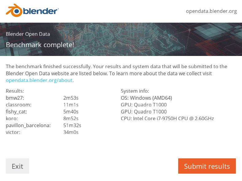 ProArt StudioBook Pro X W730G blendr