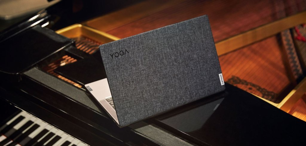 Lenovo Yoga Slim 7i laptop and Duet 7i detachable have evolved to bring svelte style and portability to Malaysia 6