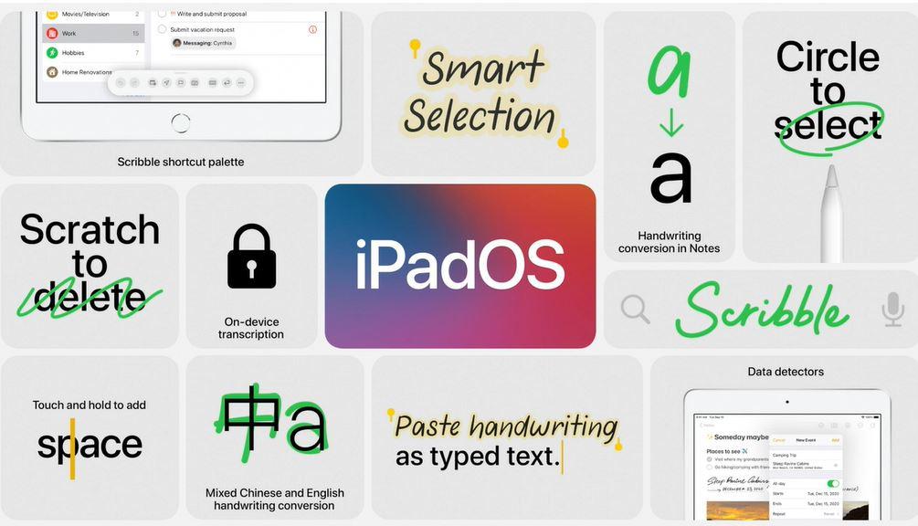 Apple 8th Gen iPad benefits