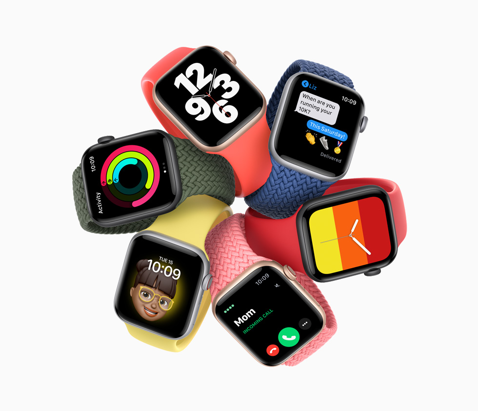 apple watch se hero price
