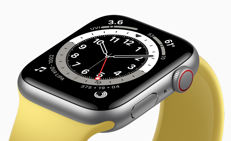 Apple Watch SE with fall detection, fitness tracking and more will cost you just RM1,199 4