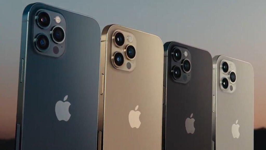 iphone 12 colour variants