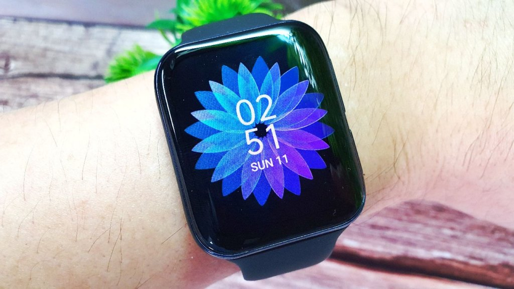 OPPO Watch review -Astonishingly Gorgeous 46mm Smartwatch with WearOS 2