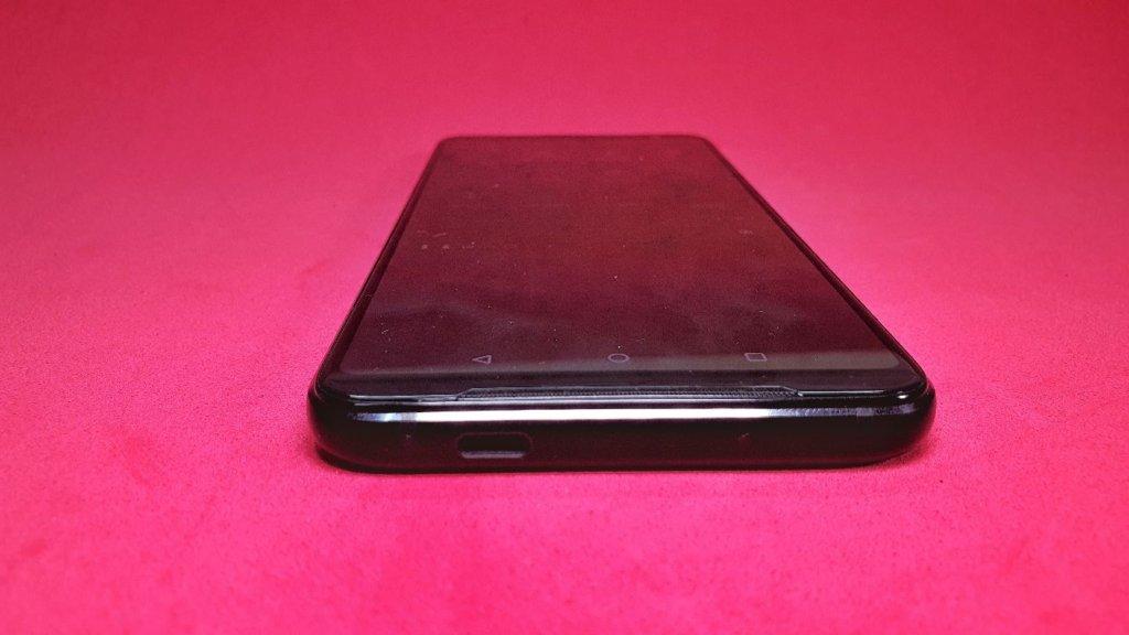 ASUS ROG Phone 3 usb c phone base
