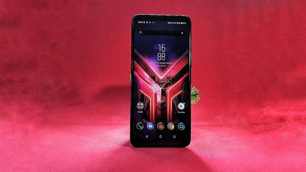 ASUS ROG Phone 3 ZS661KS Review - The Powerful Gaming Phone To Beat For 2020 3