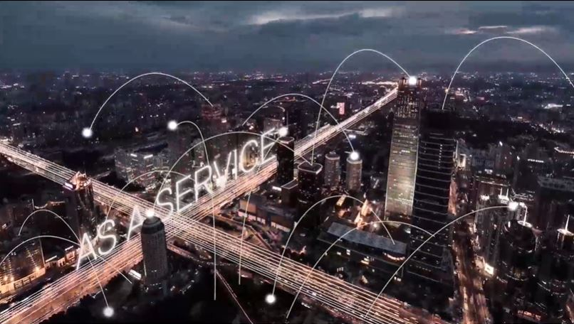 Dell Technologies spearheads As-a-Service strategy with Project APEX to accelerate digital transformation 1