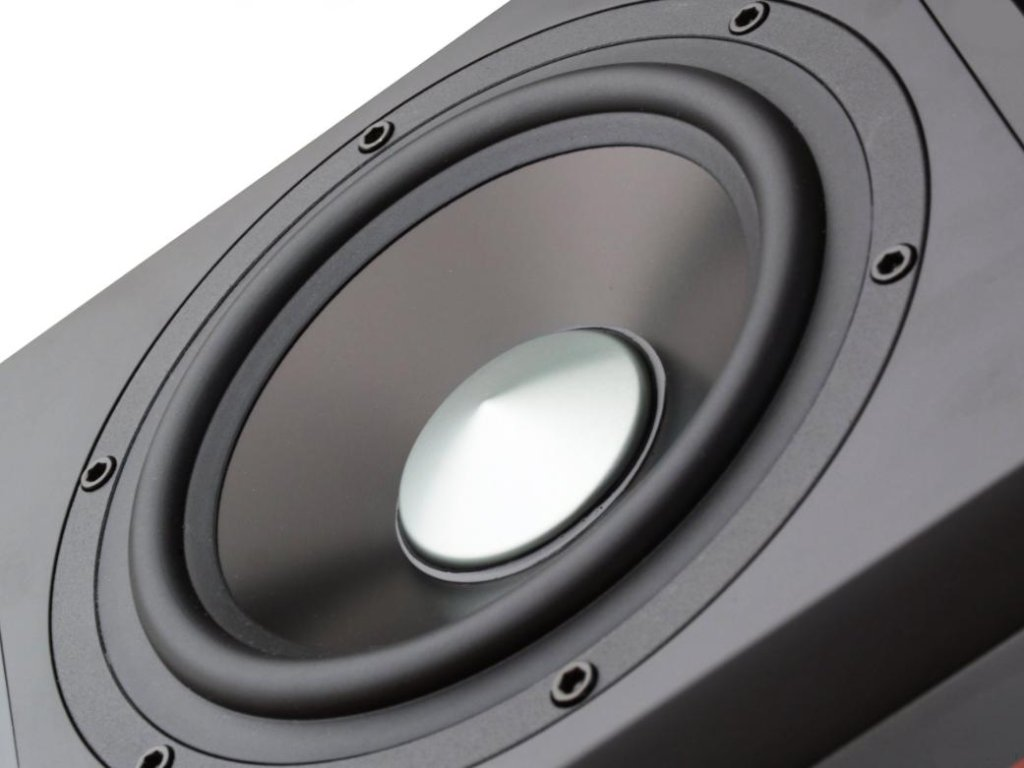 Edifier Airpulse A300 Pro speakers
