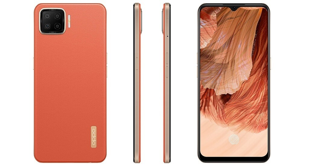 oppo A73 all