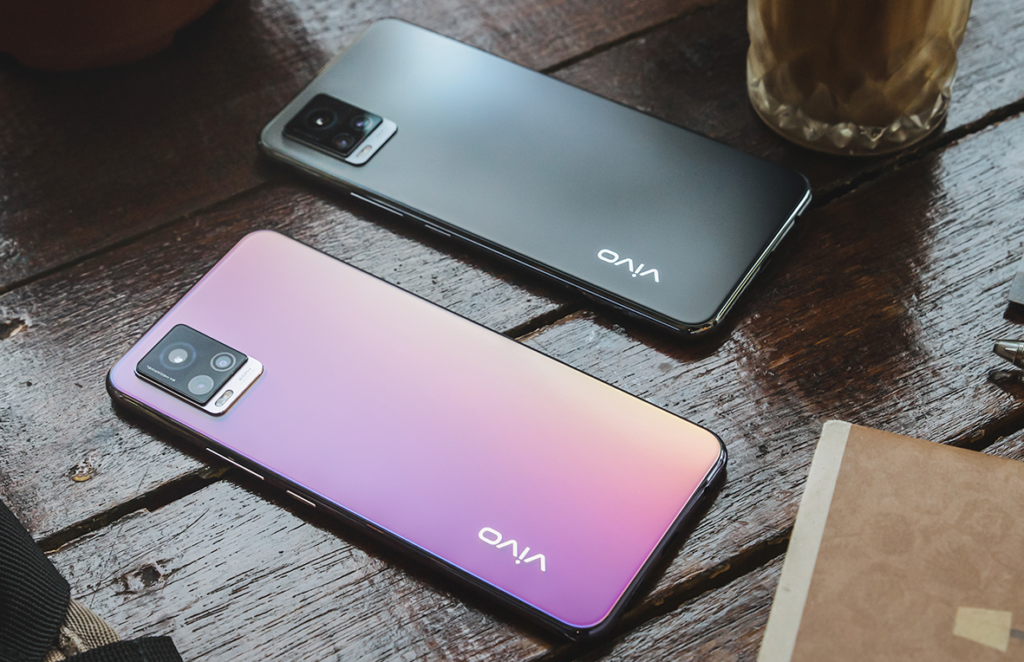 Vivo launches V20 and V20 Pro phones priced from RM1,499 with up to RM788 in free gifts 1