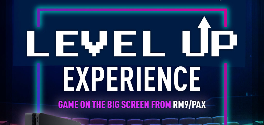 You can now rent an entire TGV cinema hall to play your PS4 or Switch games in Malaysia for just RM180 2