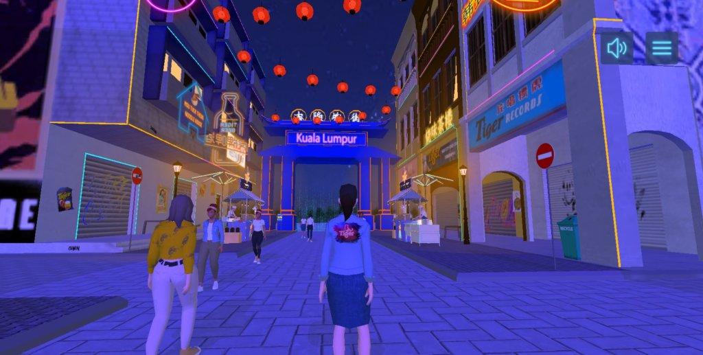 Tiger Street Food Virtual Festival order