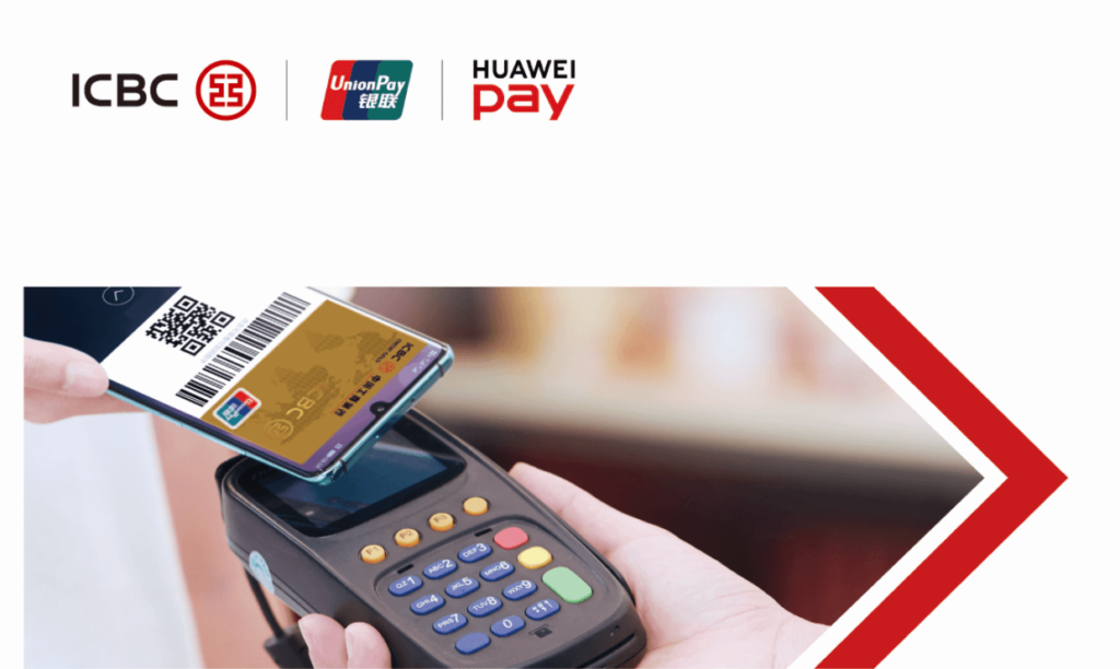 What phones work with Huawei Pay in Malaysia 1