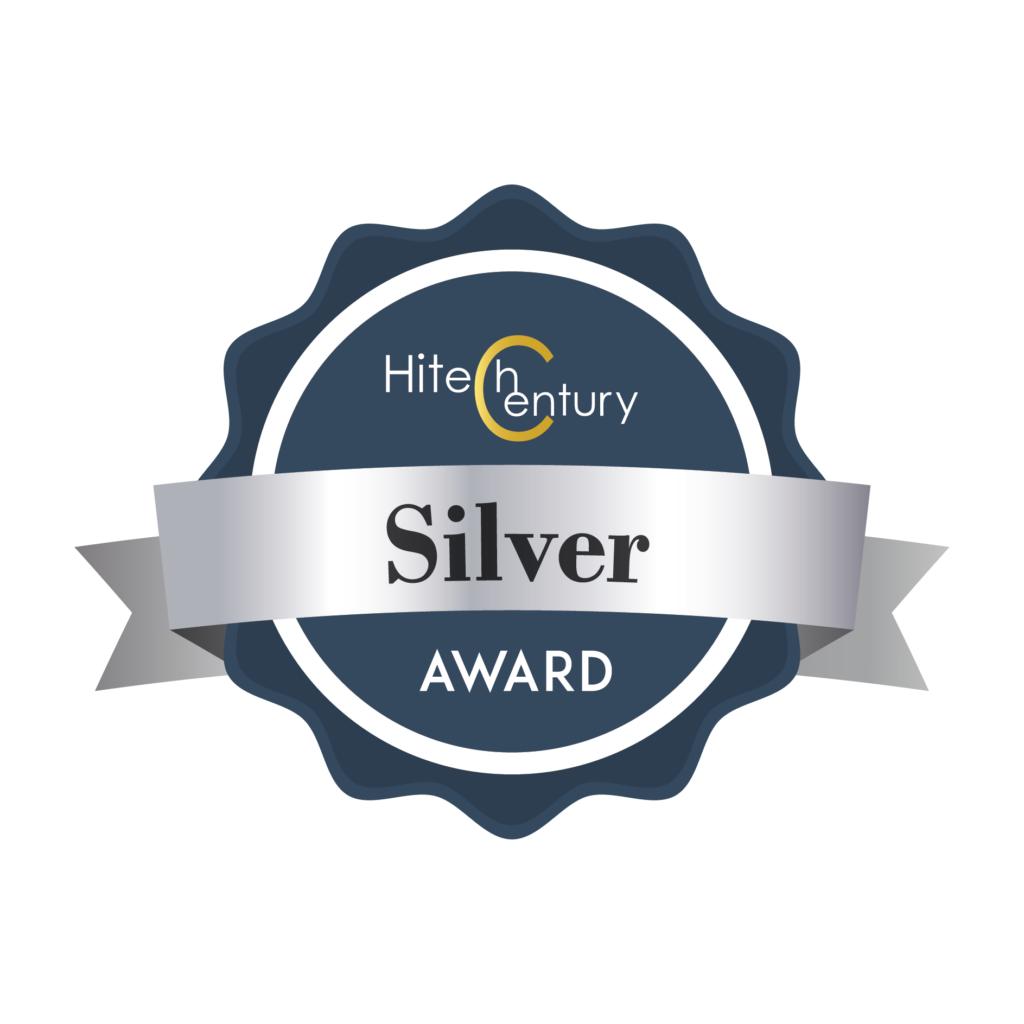 Hitech Century Silver