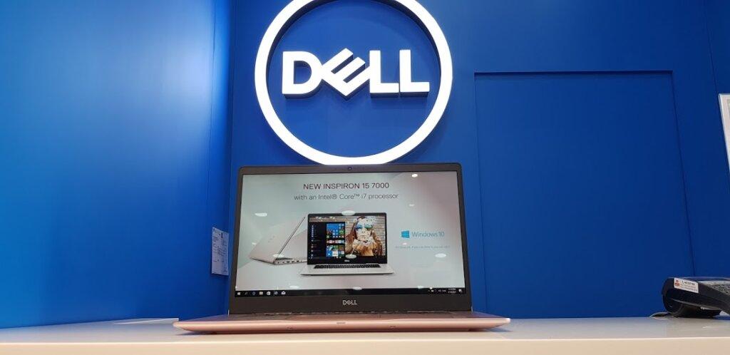 Dell Malaysia retail