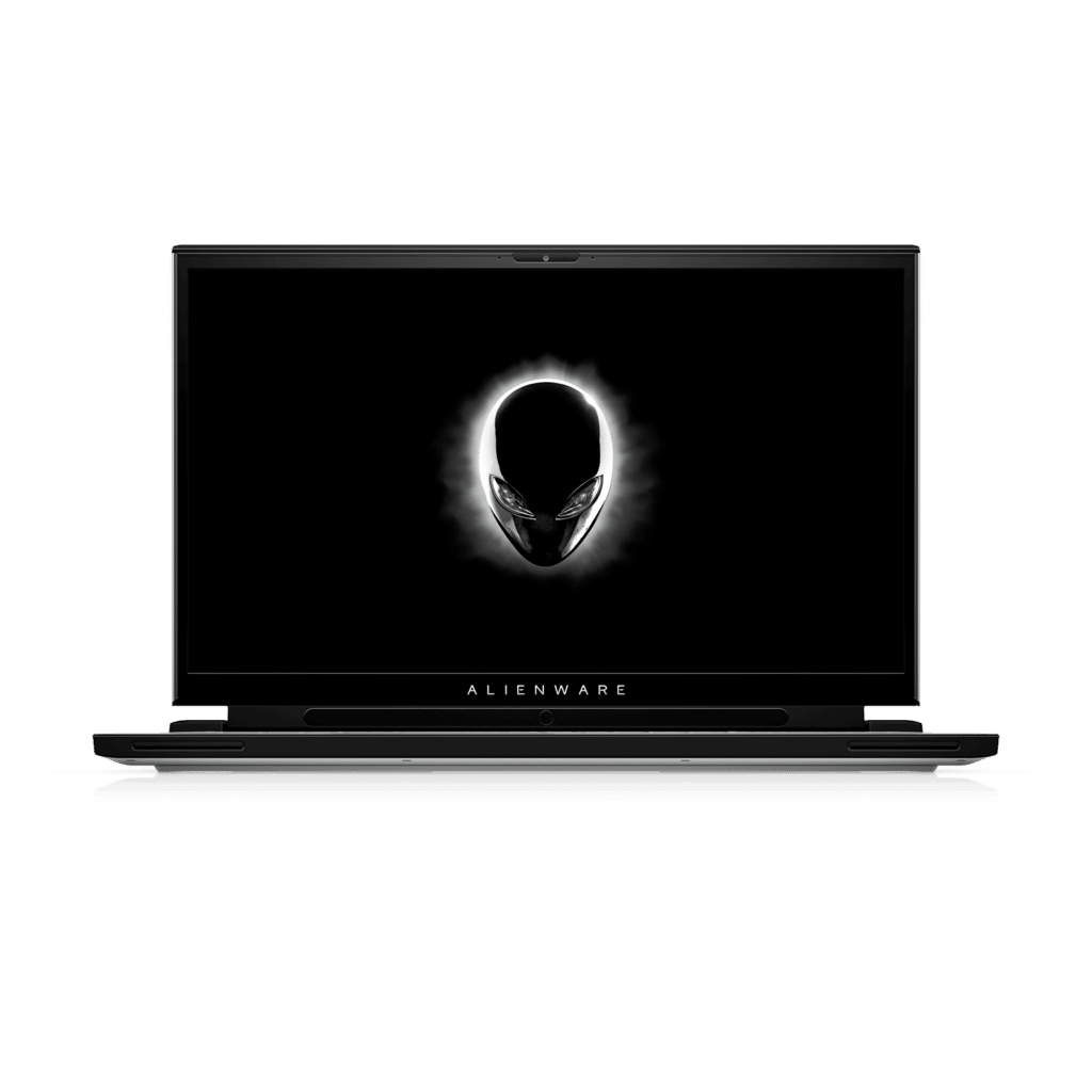 Alienware m17 R4 display