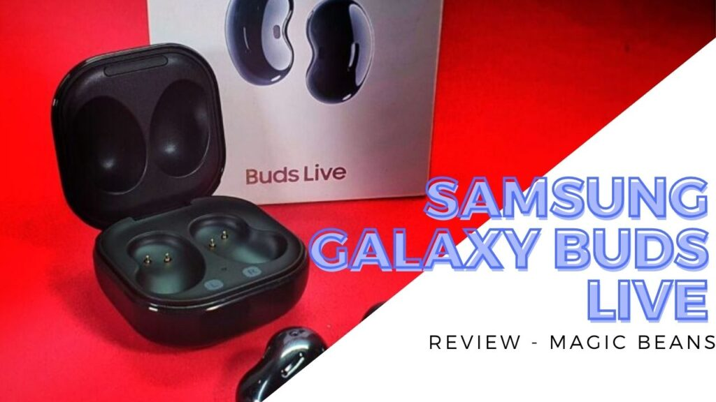 galaxy buds live review