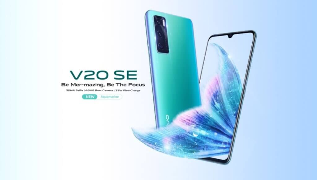 vivo V20 SE Aquamarine now up for preorders in Malaysia 2