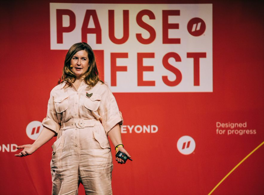 The innovative Pause Fest is going online for 2021 1