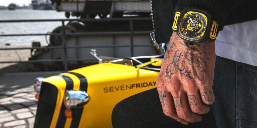 SevenFriday P3B/03 hero