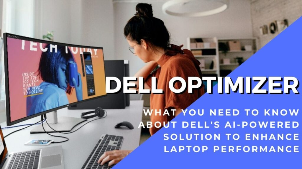 Dell Optimizer performance hero
