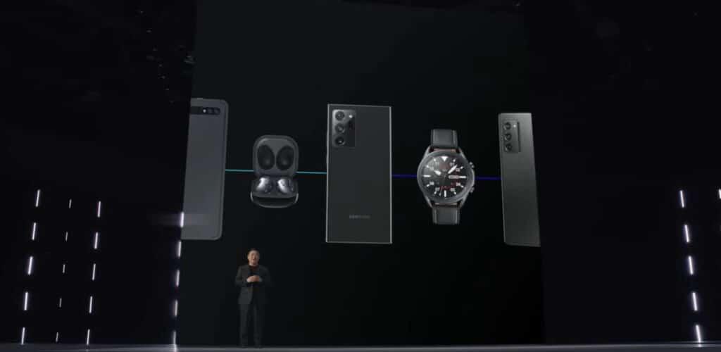 Samsung Advantage galaxy s21 series