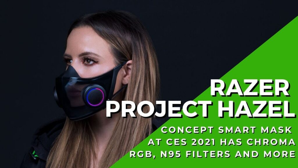 razer project hazel title
