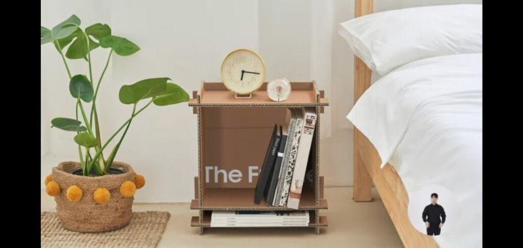 samsung eco package 2 shelf