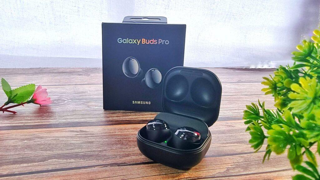 Samsung Galaxy Buds Pro Review external