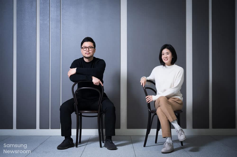 Samsung One UI team