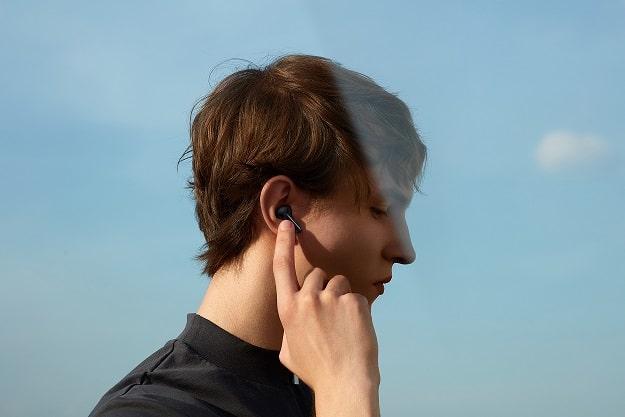 oppo enco X 2 headphone