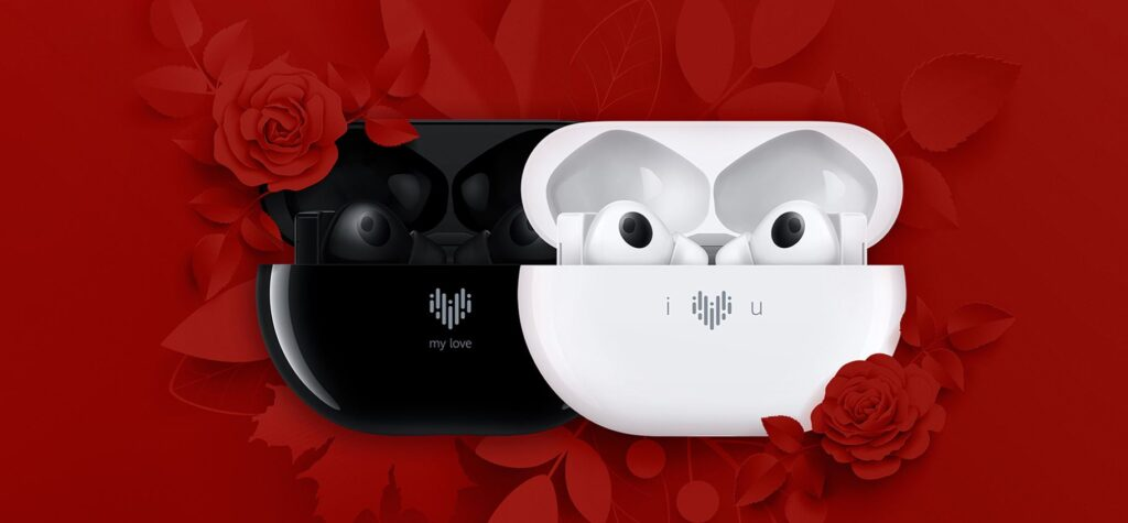 Huawei FreeBuds Pro cover