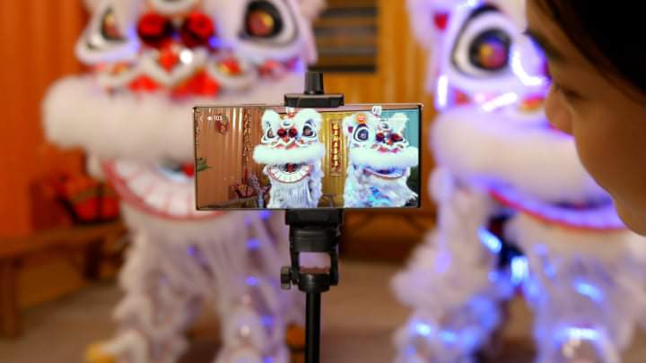 Samsung Malaysia's amazing 'CNY 2021 - The Last Dance' featurette will make you cry in a good way 1
