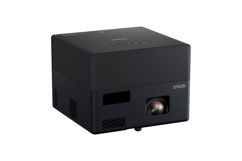 EpiqVision Mini EF-12 epson side