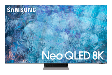Samsung Neo QLED 8K TVs
