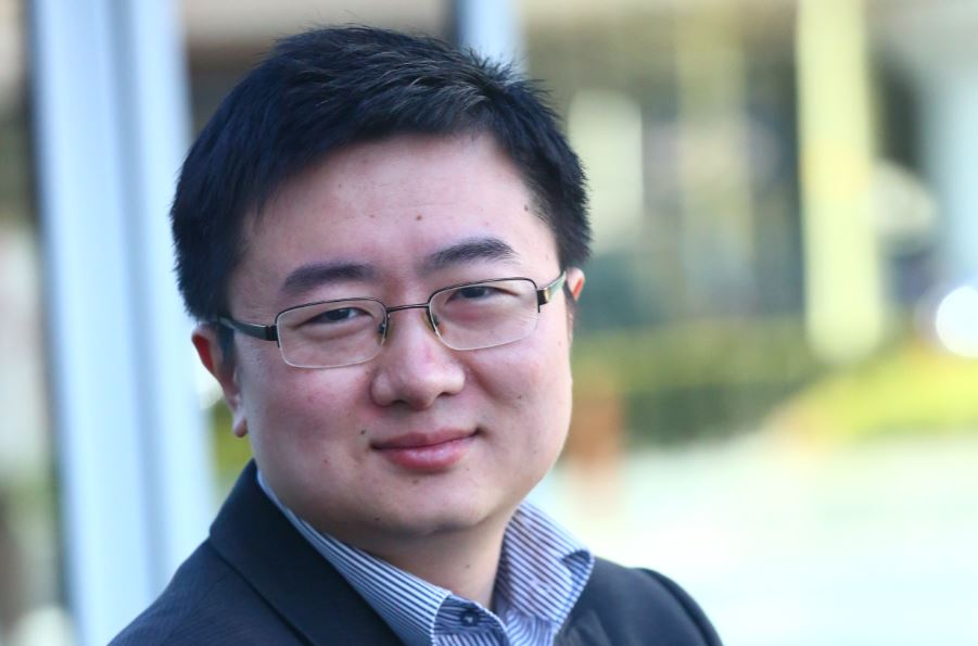 Fisher Jiang appointed Country Director for Huawei Malaysia 1
