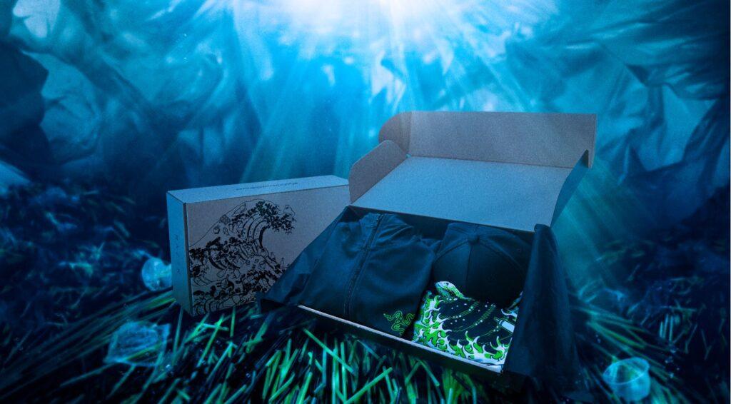 Razer Kanagawa Wave box