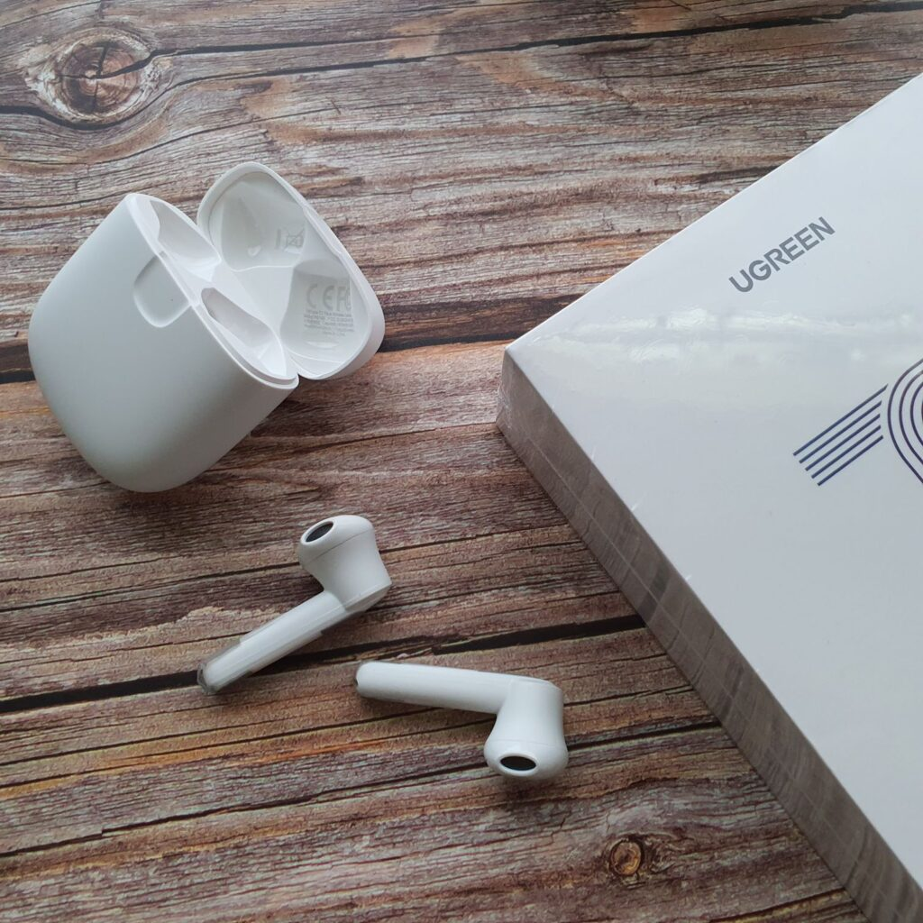 HiTune T2 True Wireless Review box