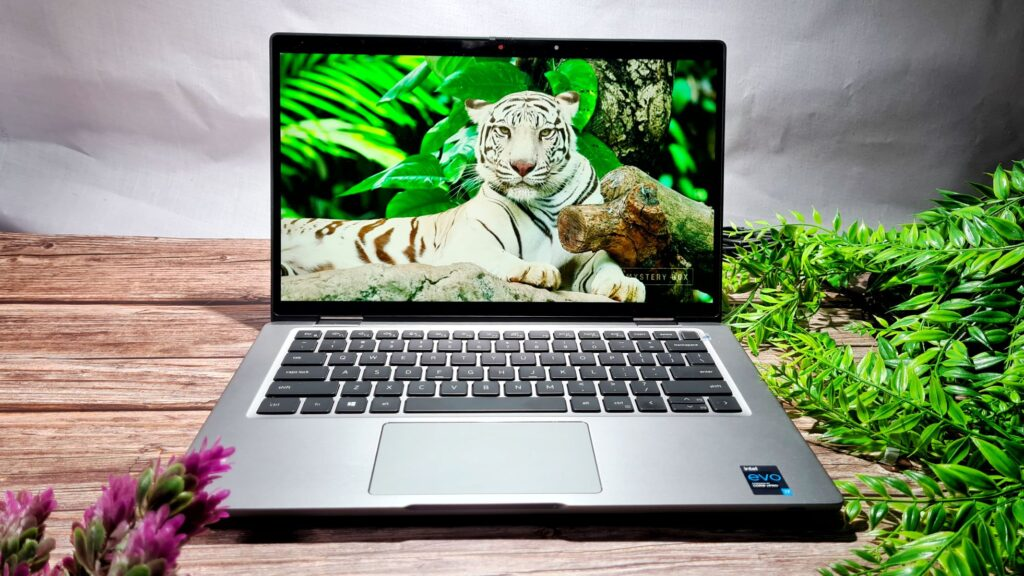 Dell Latitude 7320 2-in-1 Review cover hero