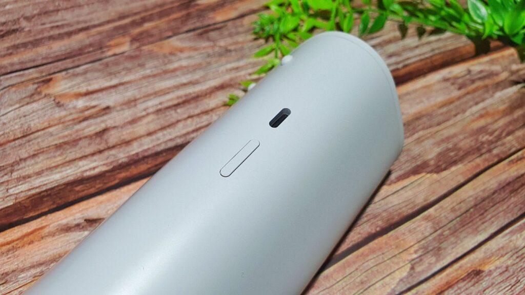 Sonos Roam Review charging