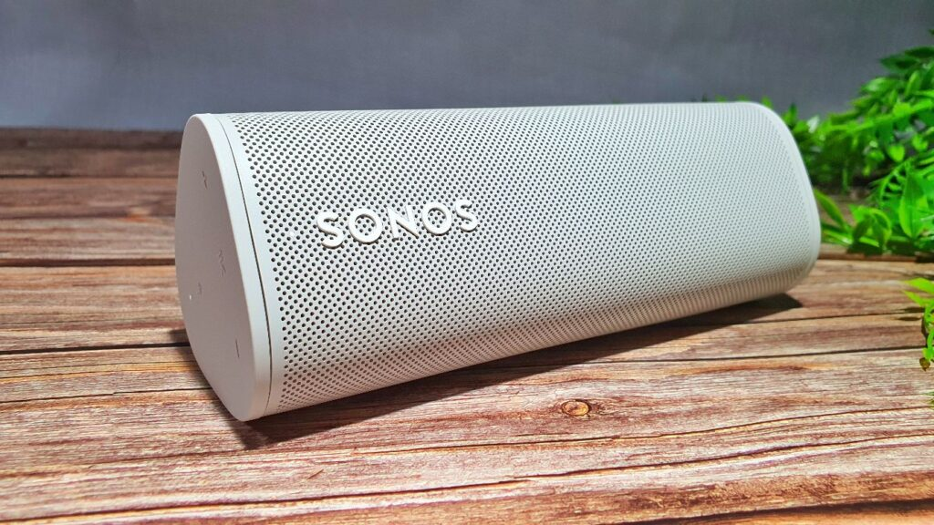 Sonos Roam review - Potent portability and sensuously sweet sound for RM1,099 2