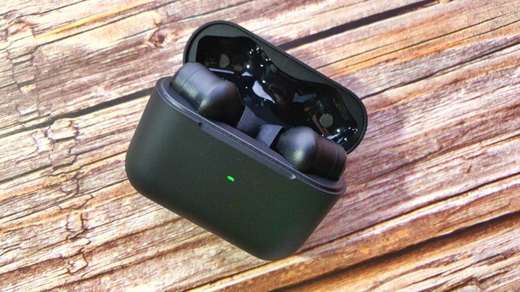 Razer Hammerhead True Wireless Pro open box