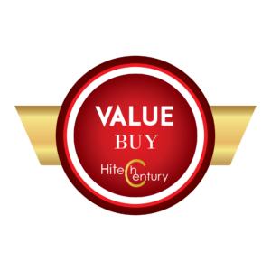 Hitech Century Value Buy