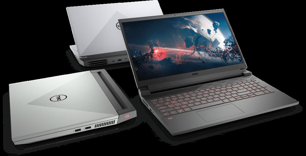 Dell G15 Ryzen gaming laptop