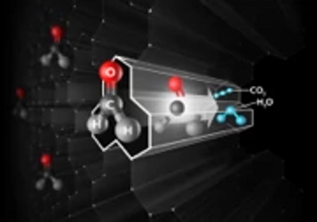 Dyson Purifier Cool Formaldehyde TP09 clean air